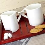 kubek ceramiczny na prezent