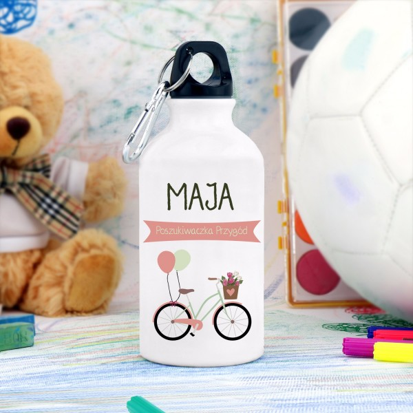 bidon na prezent dla dziecka